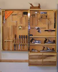 Tool Storage Cabinets Tool Cabinet Finewoodworking