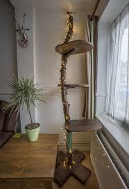 Large Cat Scratching Post Large Cat Tree Rag U0027n U0027 Bone Brown
