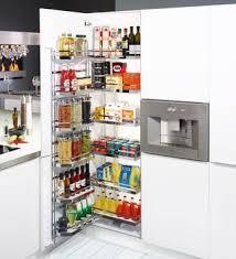 vorratsschrank küche zentraler vorratsschrank besserhaushalten