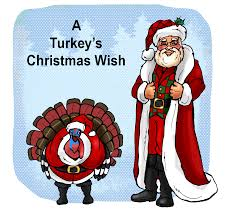 a turkey s wish for thanksgiving