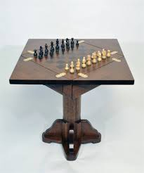 Chess Table Chess Table