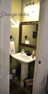 half bathroom decorating ideas half bathroom decor best grey bathroom decor ideas on half bathroom