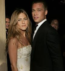 aniston mariage aniston married brad pitt and got divorced who is she