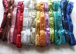sequin ribbon popular decorative sequin ribbon buy cheap decorative sequin
