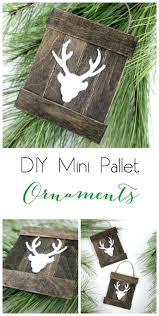 country decorations to make country ornaments