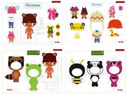 free printable paper dolls living locurto