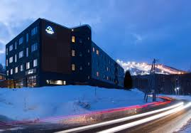 always niseko an exciting new hotel for the adventurous by nisade