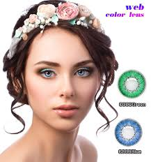 hazel cheap green colored contacts lenses hazel cheap green