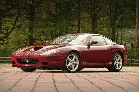 575m maranello 575m maranello alloys car pictures images
