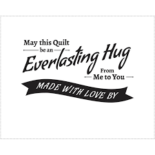 8 best quilting labels images on pinterest quilting quotes