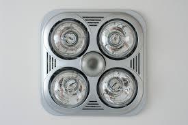 Infrared Bathroom Ceiling Heaters Infrared Heat Lamp For Bathroom Best Bathroom Decoration