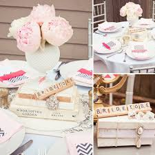 bridal shower table decorations kitchen tea table decorations lovely oh one fine day beautiful