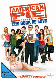 Bánh Mỹ 7: Book Of Love - American Pie 7 Presents The Book Of Love poster
