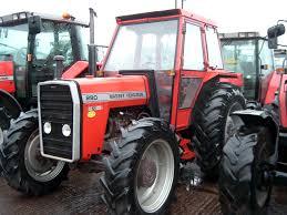massey ferguson 290 tractor mania pinterest tractor