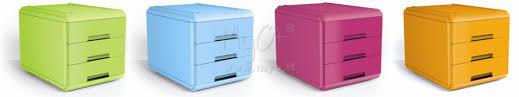 cassettiera da scrivania mini cassettiera da scrivania acquista in myo s p a cancelleria