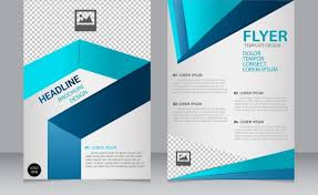 brochure layout template brochure templates indesign illustrator