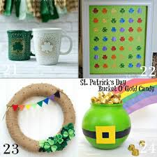 Frugal Home Decorating Ideas 28 Diy St Patrick U0027s Day Decorations The Gracious Wife