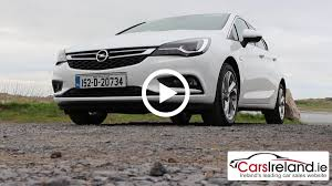 opel insignia 2016 opel reviews carsireland ie reviews