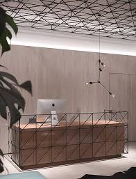 Interior Furniture Design Best 25 Reception Design Ideas On Pinterest Reception Counter