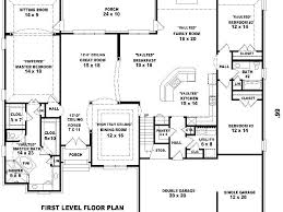 2300 Sq Ft House Plans 2300 Sq Ft Home Plans 2300 Free Printable Images House Plans