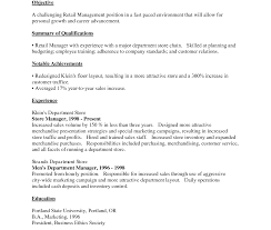 sle resume for retail department manager duties dreaded resume retaillate 15848 1 manager microsoft word sle