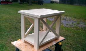 rustic pine end table rustic pine end table coffee table design ideas