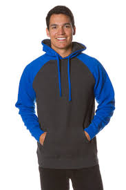 men u0027s pullover raglan hoodie sweatshirt klothwork