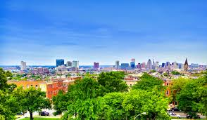 Map Of Baltimore Md Map Of Maryland State Map Of Usa