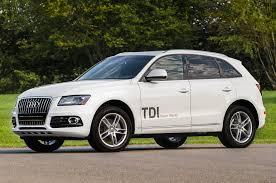 Audi Q5 1 9 Tdi - next generation audi q5 spied with sharper lines familiar shape