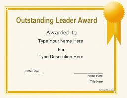 5 new certificate award templates certificate templates