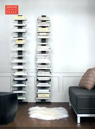 spine bookcase bookcase spine style vertical book tower vertical