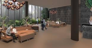 Interior Design For Home Lobby Interior Design Iowa State University College Of Design