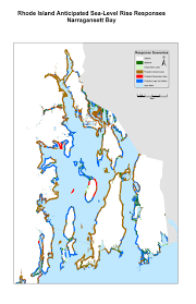 Ri Map Sea Level Rise Planning Maps Likelihood Of Shore Protection In