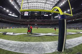 Houston Texans Stadium by Houston Texans Considering New Playing Surface For Field At Nrg