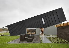 Zero Energy Home Design by Zero Energy House By Snøhetta Great Architecture Meets