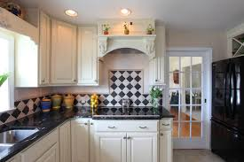 kitchen backsplash paint ideas black and white kitchens kitchen backsplash ideas small spaces