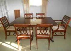 Duncan Phyfe Dining Room Set Duncan Phyfe Furniture Empire Duncan Phyfe Dining Room Chairs