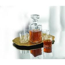 barware sets glasses barware for less overstock com