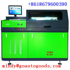 Mesin Tes Injector zqym618c common rail diesel injector calibration machine for diesel
