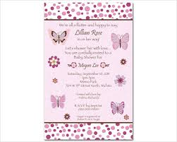 how to write a baby shower invite free printable invitation design