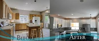 cabinet refinishing northern va northern colorado cabinet refacing company