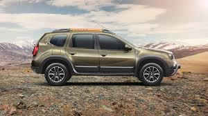 renault singapore renault duster sandstorm edition launched conti talk