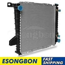 1997 ford ranger radiator aluminum radiator 1726 for 1995 1996 1997 ford ranger mazda b2300