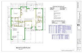 custom home plan plan 96 custom home design free house plan reviews