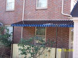 Aristocrat Awnings Reviews Raleigh Durham Retractable Awnings Contractor Gerald Jones Company