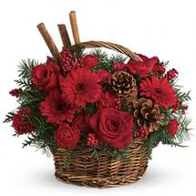 Christmas Floral Table Decorations by Christmas Flowers Christmas Flower Arrangements Table