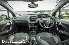 peugeot 2008 2017 2017 peugeot 2008 u2013 car review u2013 turbo triple drive life drive life