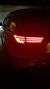 ebay led lights installed 2015 white xle toyota nation