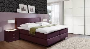 schlafzimmer komplett mit boxspringbett boxspringbetten 2017
