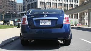 nissan sentra blue 2010 2010 nissan sentra 2 0 sl an u003ci u003eaw u003c i u003e drivers log autoweek